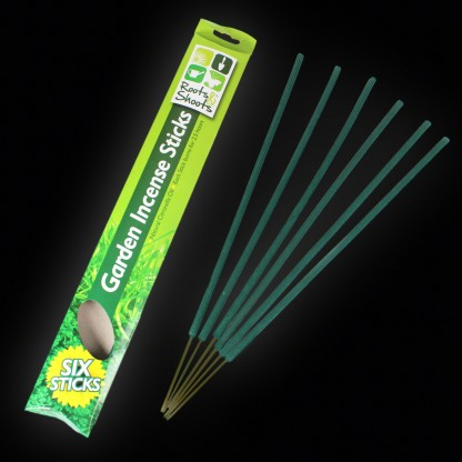 Citronella Garden Incense Sticks