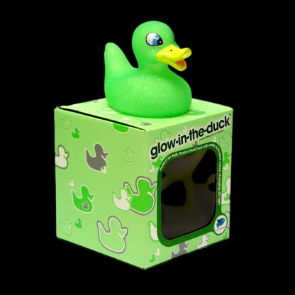 Led duck