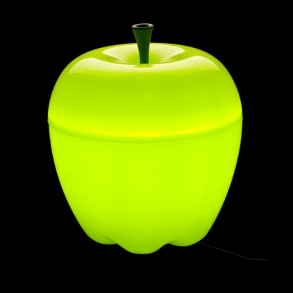 Happle Apple Lamp