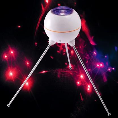 Laserpod Satellite