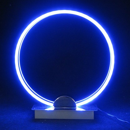 Ring light lamp