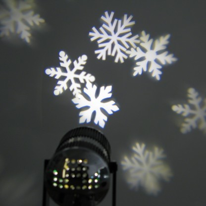 led snowflake projector. Black Bedroom Furniture Sets. Home Design Ideas