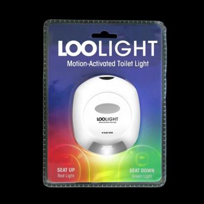 Loo light