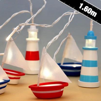 Nautical String Lights