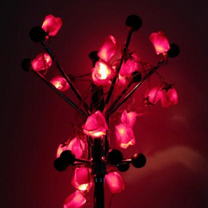 Red Decorative String Lights : Glow Sticks Glow Necklaces Glow Bracelets Glowsticks Glow In The Dark Wholesale Glo Sticks UK