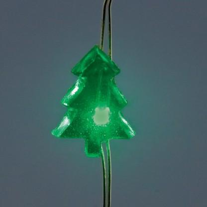 20 Wire LED Tree Lights