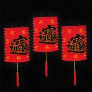 10 Good Fortune Festival Lanterns