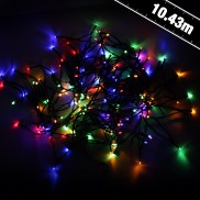 150 LED Dual Coloured Chaser Lights