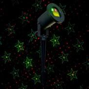 15cm Outdoor Laser Projector