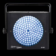 168 LED Spot/Strobe Parcan