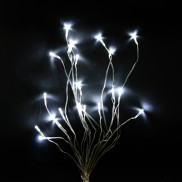 20 Led Flower Lights