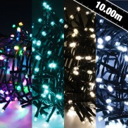 200 LED Lights with Timer