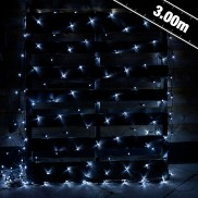 240 Heavy Duty LED Net Lights