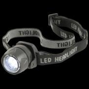 3 LED Mini Headlight