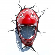 3D FX Hockey Mask Deco Light