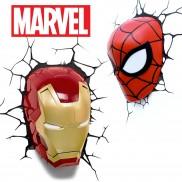 3D FX Marvel Lights