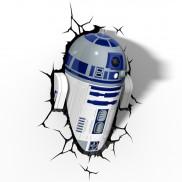 3D FX R2-D2