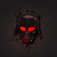 3D FX Star Wars Darth Vader