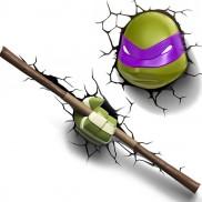 3D FX Teenage Mutant Ninja Turtles