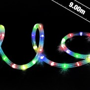 9m LED Multi-Action Rope Light