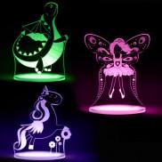 Aloka Sleepy Light Fantasy