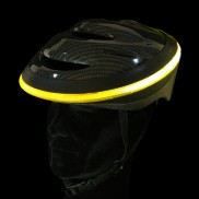 Angel USB Bike Helmet