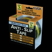 Anti-Slip Reflective Strip Tape