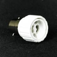 B22 - GU10 Lamp Socket Converter (401.091)