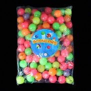 Bag of Glow Bouncy Balls (100 Pack)