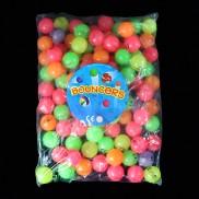 Bag of Glow Bouncy Balls (100 Pack)