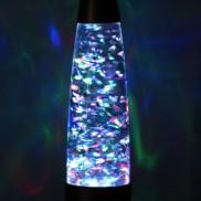 33cm B/O Glitter Lamp