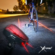 XFire Laser Bike Lane