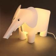 Binkie Elephant Lamp