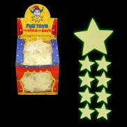 Bumper Box of Glow Stars