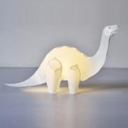 Brachiosaurus Battery Operated Dinosaur Lamp (19892)