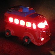 Camper Van Table Lamp