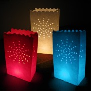 Candle Bags (3 pack)