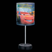 Cars LED Table Lamp