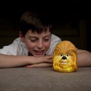 Chewbacca Illumi Mate