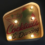 Cocktail Carnival Light