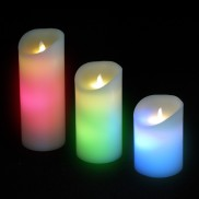 Colour Change Dancing Candle