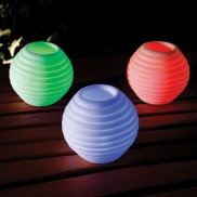 Colour Change LED Glow Ball