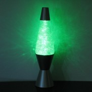 "14.5"" Colour Phasing Lava Lamp"