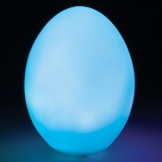 Colour Change Egg