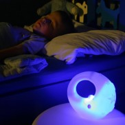 Cordless Moon Night Light