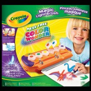 Crayola Magic Light Brush