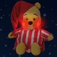 Cuddle and Glow Winnie the Pooh