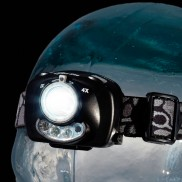Cyba-Lite Sensor Head Torch