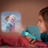 Disney Frozen Projector Torch