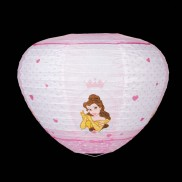 Disney Princess Paper Shade